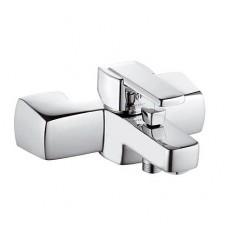 Kludi однорычажный смеситель ванна/душ Q-BEO